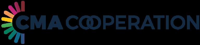 Logo cmacooperation