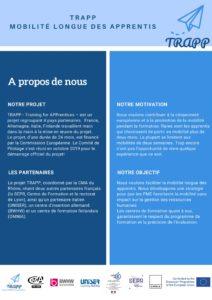 Brochure TRAPP p1