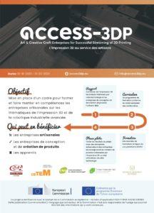 Extrait brochure access 3dp