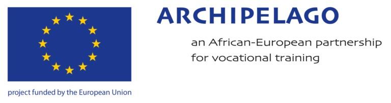 Archipelago logo eng