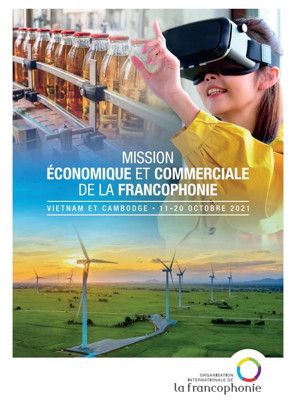 Mission éco et commercial vietnam cambodge