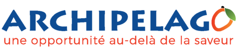 Logo archipelago mangue